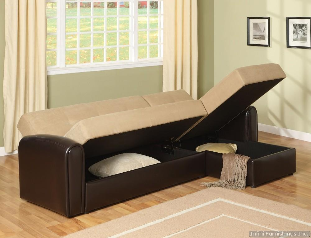 storage sectional sofa bed slipcovers for sofas with removable cushions lakeland sleeper