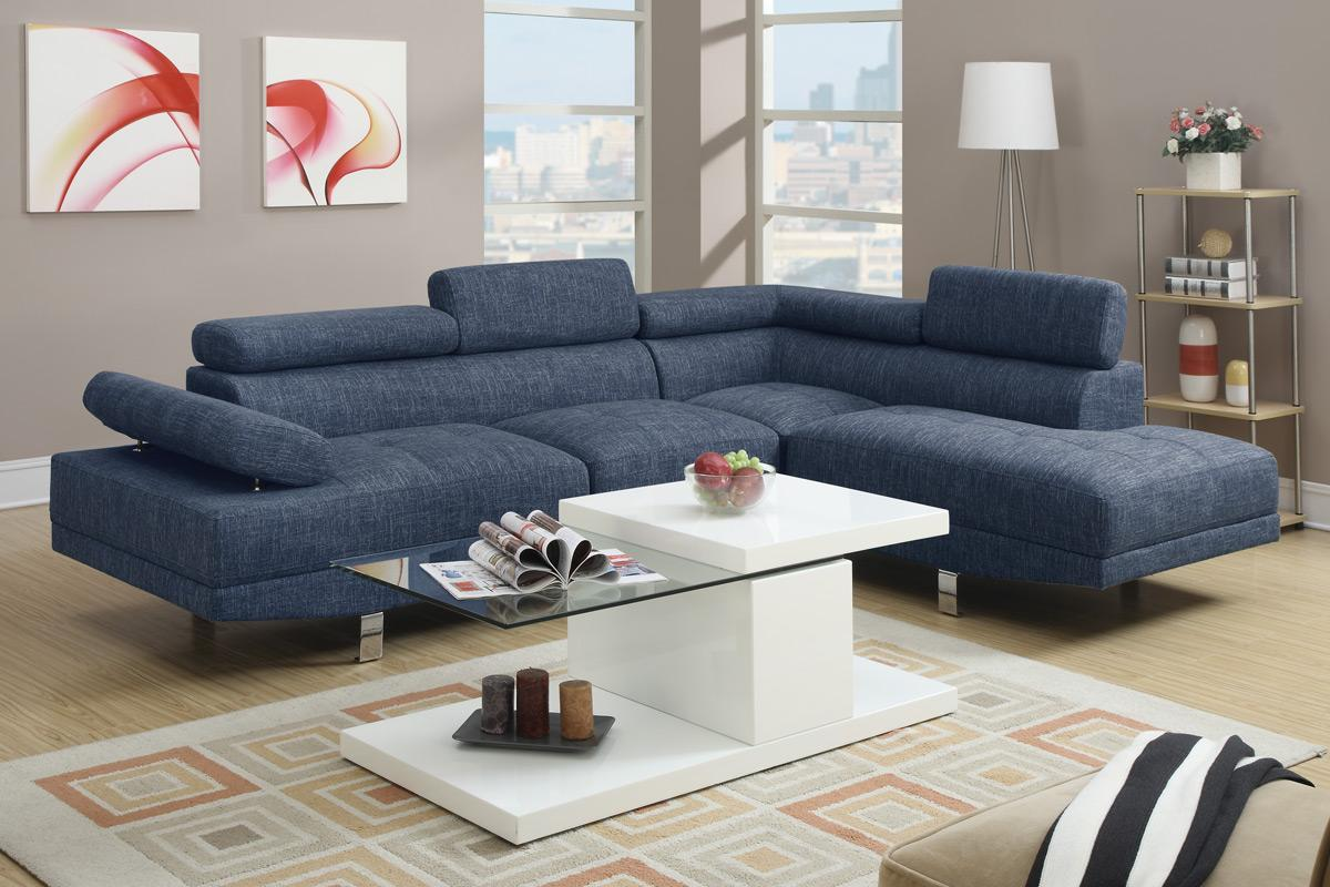 blue jean stain on sofa martino leather 3 piece chaise sectional modern jeans blended linen fabric