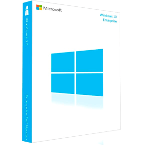 Windows 10 Enterprise Licencia MAK 20 Pc