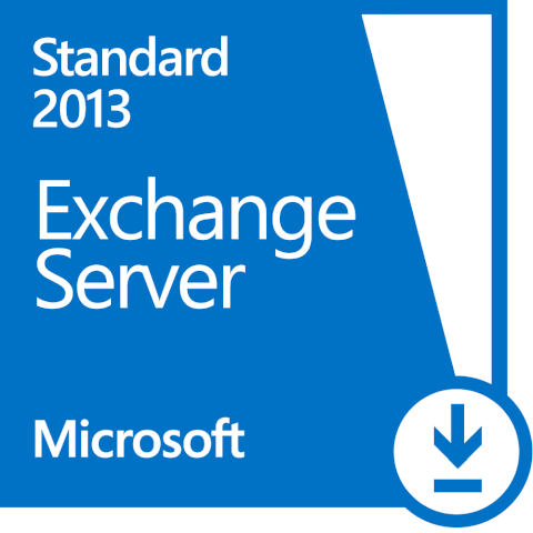 Microsoft Exchange Server 2013 Standard Licencia Retail 1 Pc MFR # 312-04261