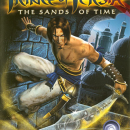 Prince of Persia The Sands of Time PC Game Poster