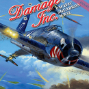 Damage Inc Pacífic Squadron WWII Poster