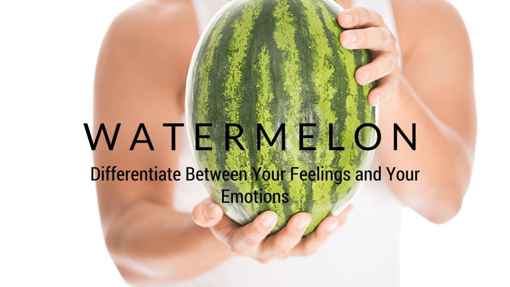 Watermelon Class