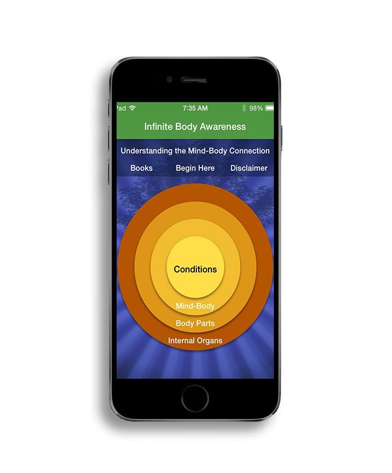 Infinite-Body-Awareness-App