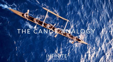 The Canoe Analogy