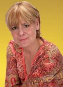 Llynn Odell - Lead Singer of Cheap Perfume