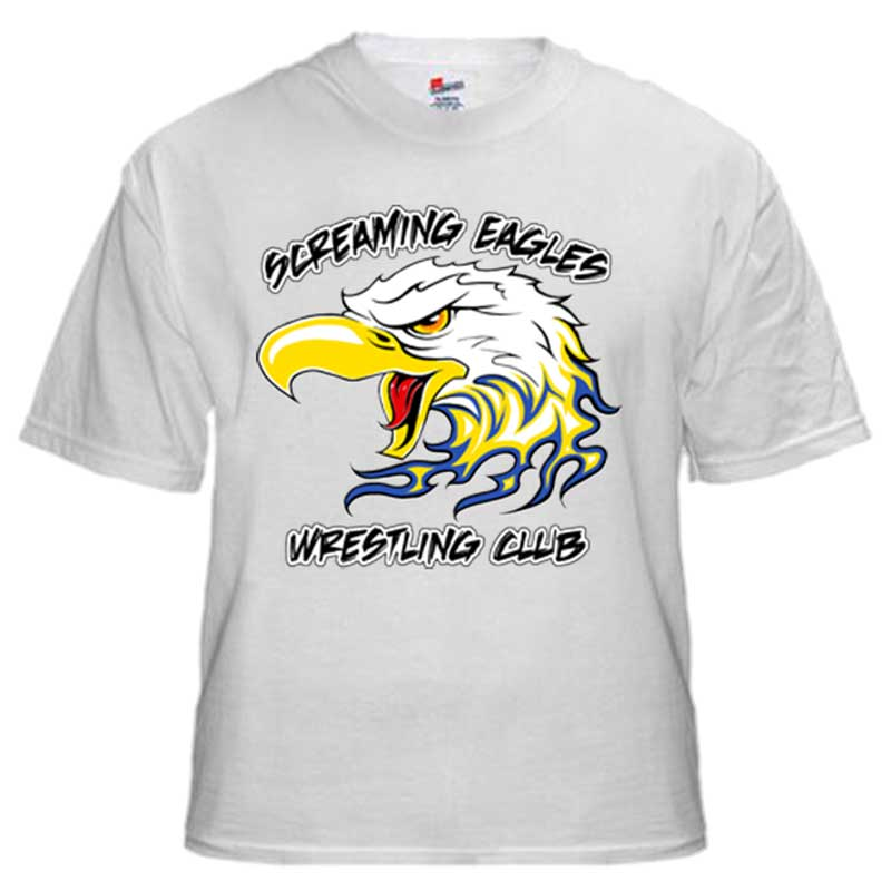 Screaming Eagles Wrestling Club