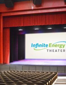 also infinite energy theater center rh infiniteenergycenter