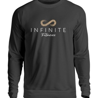 Infinite Fitness T-Shirt - Unisex Pullover-1624