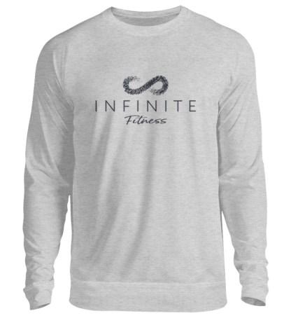 Infinite Fitnesswear - Unisex Pullover-17