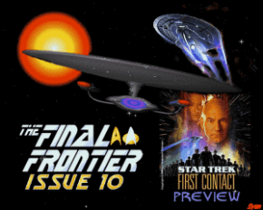 The Final Frontier Issue 11 Prototype Image 04