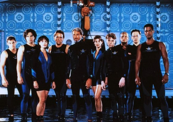 Seaquest Cast