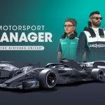 Motorsport Manager for Nintendo Switch