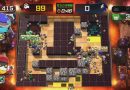 Release date and new screenshots for maze-brawler SCRAP RUSH!! revealed