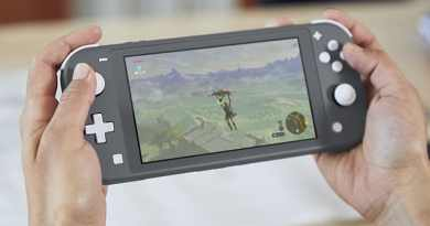 The new Nintendo Switch is here: Lite version will be out in September at $200