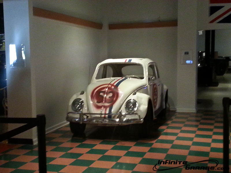 Racing Car Pictures Wallpaper Herbie The Love Bug Infinite Garage