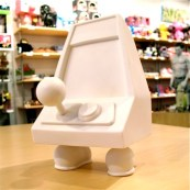 Soopa Coin-Up Bros DIY toy at Rotofugi.com