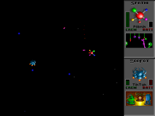 A multi-platform upconversion of the original 3DO game.