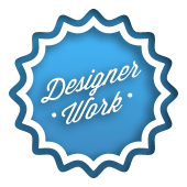 Designer Work