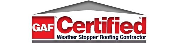 Infinite Roofing - GAF Certified Weather Stopper Installer