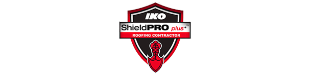 IKO ShieldPro Plus | Infinite Roofing and Construction