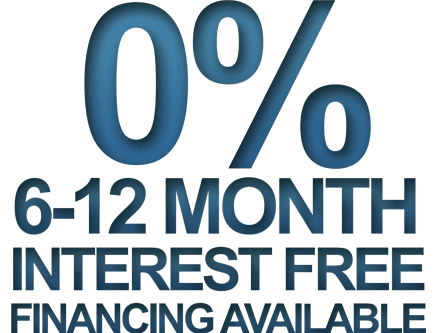 Roof Financing Available from Infinite Roofing