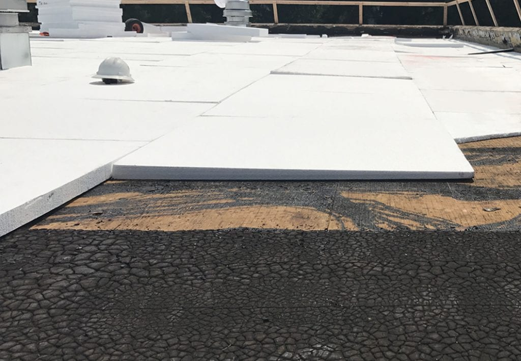commercial-tapered-roof-insulation