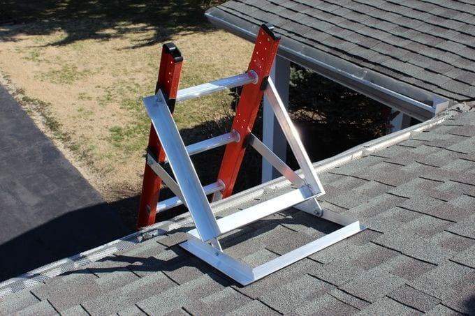 Locking Ladder