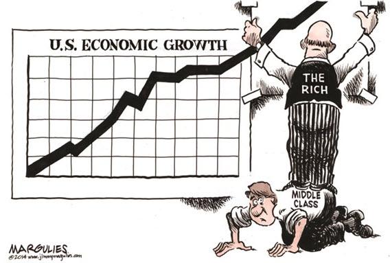 U.S. Economic Growth (In One Cartoon)