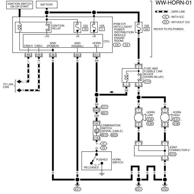 [DIAGRAM] Infiniti Fx35 Fx45 S50 2003 2008 Wiring Diagram