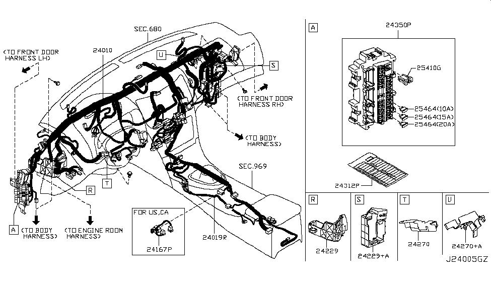 [DIAGRAM] Q60 Infiniti Wiring Diagram FULL Version HD