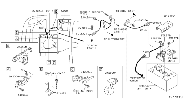 [DIAGRAM] 2005 Infiniti G35 Ignition Wiring Diagram