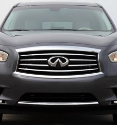 click image for larger version name additions front gray jpg views daytime running lights infiniti qx60  [ 1258 x 771 Pixel ]