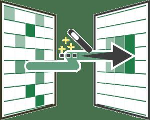 Power-Query excel para contadores