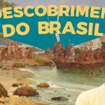 """20 Vídeos Essenciais sobre História do Brasil da Série """"Não Vai Cair no ENEM"""""""