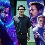 Top 10 Infinitividades: Os Melhores Filmes de 2019