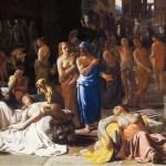 Coronavírus: os Deuses, as Pragas e os Homens
