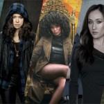 20 Séries de Ação Protagonizadas por Mulheres