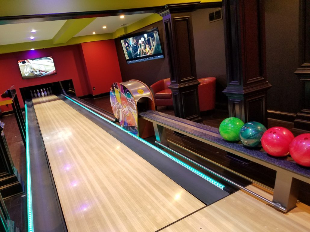 hight resolution of infinity bowling