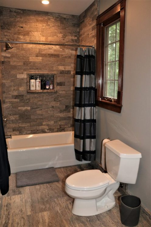 bath remodel knoxville