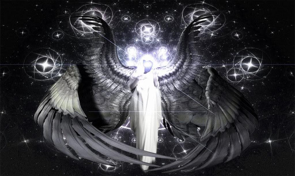 Enochian Language: the lost language of fallen angels