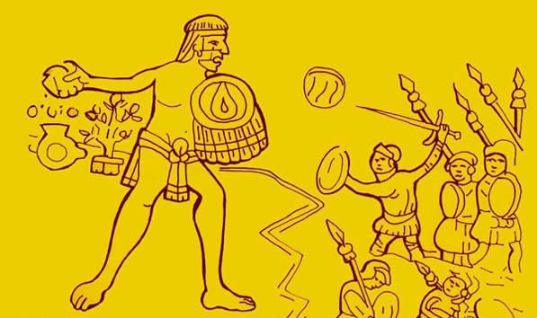 Quinametzin: The Pre-Hispanic giants that inhabited Mexico