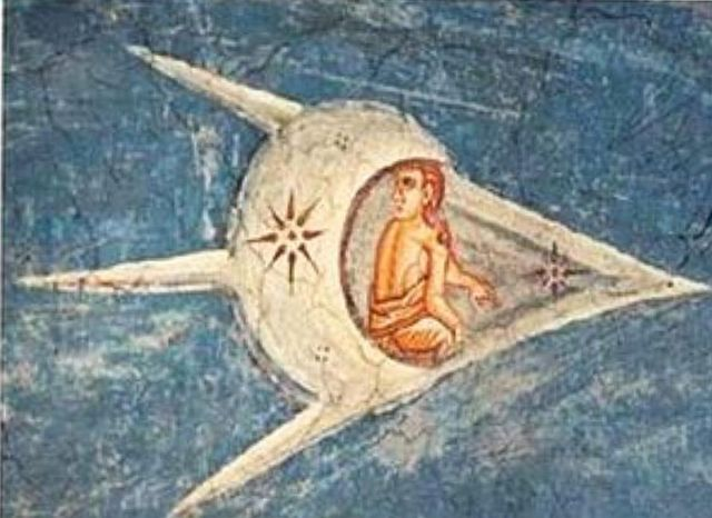 Mysterious Historical Drawings: What do they depict?