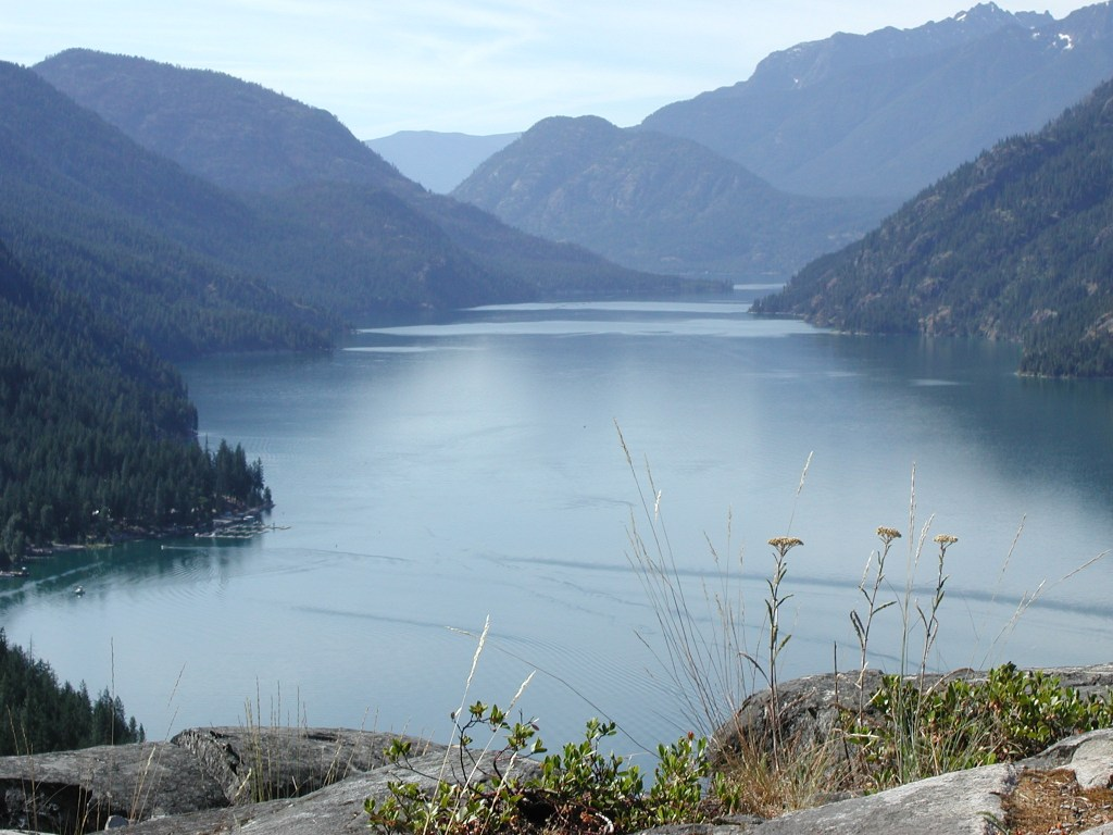 The Mysterious Water Dragon From Lake Chelan