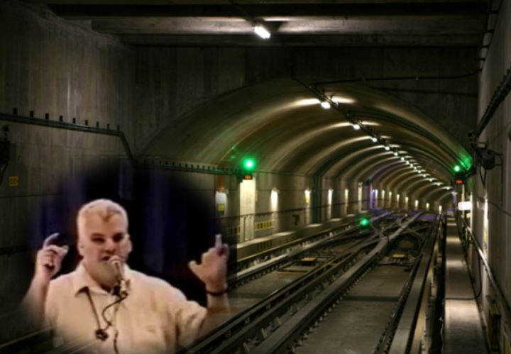 The Mysterious Death Of Phil Schneider: The Man Who Revealed The Conspiracy Of The US Authorities With Aliens