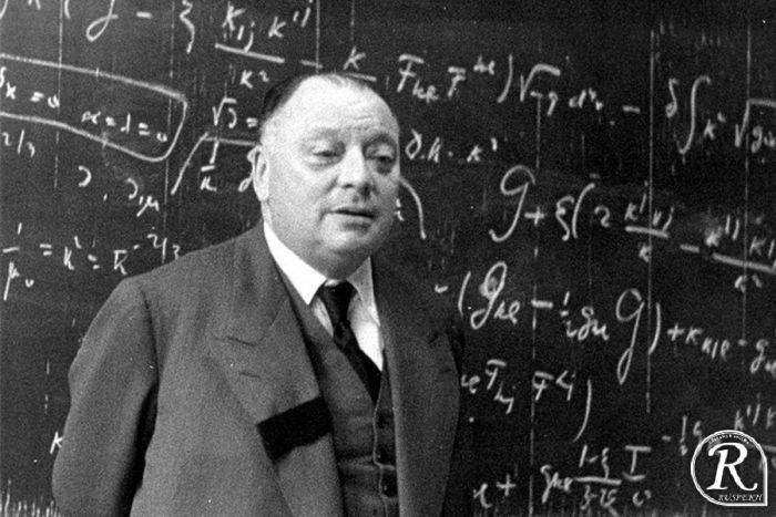 The Strange Mystery Of The Pauli Effect: What Happened To The Austrian Scientist?