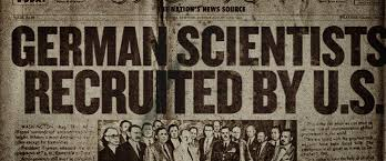 The Operation Paperclip: When Nazi Scientists Were Brought To America