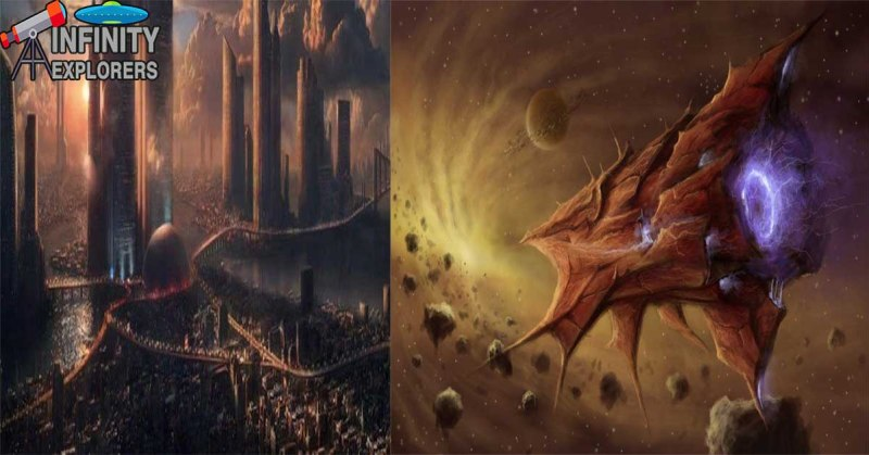 Sumerian Cosmodrome
