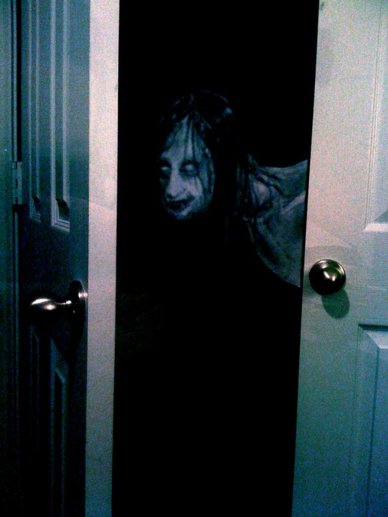 Top 5 Short Horror Stories From Around The Web