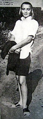 Dolores Barrios